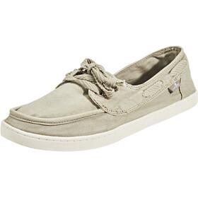 Sanük Pair O Sail - Chaussures Femme - beige